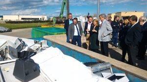 Más de un millón de euros para acondicionar y mejorar los puntos limpios