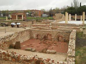 Rutas por la Historia de la región para los estudiantes madrileños