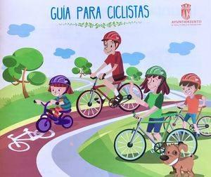 Comienza la temporada del bicibús escolar
