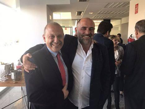 MAPFRE abre su quinta oficina en Las Rozas