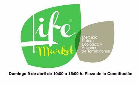 Este domingo, nueva edición del LifeMarket en Torrelodones