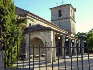 Collado Villalba celebra la Semana Santa con distintas procesiones