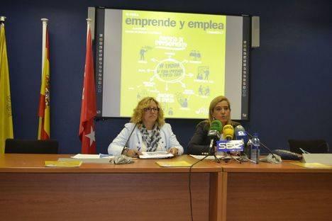 IV Feria Emprende y Emplea, un foro para el empleo y el autoempleo