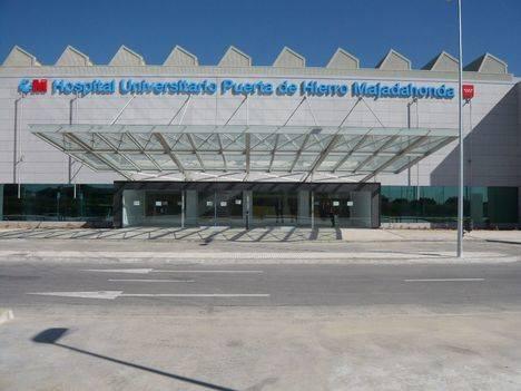 Puerta de Hierro flexibiliza el horario de acceso a la UCI