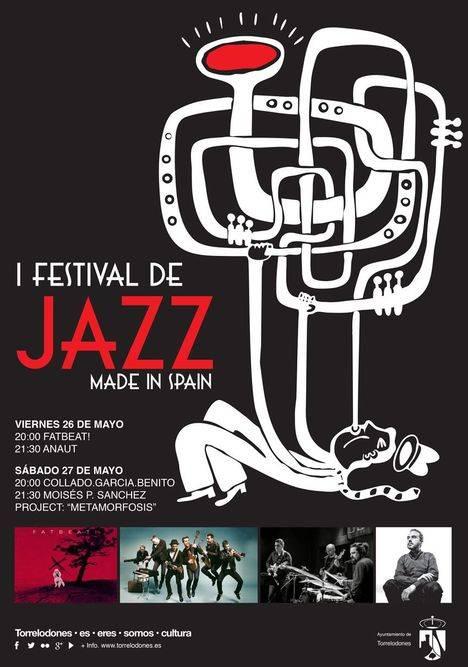 El Jazz nacional protagoniza un nuevo Festival en el Teatro Bulevar