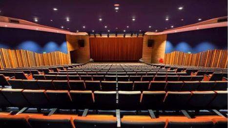Programación del mes de mayo en el Teatro Fernández-Baldor