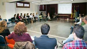 Jornada participativa para emprendedores y pymes