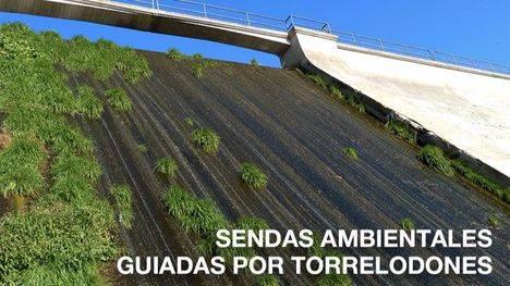 Sendas ambientales guiadas por Torrelodones durante el mes de mayo