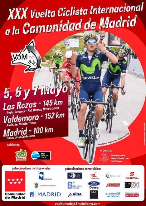 Ciclo cultural dedicado a Marga Gil Roësset y la Vuelta Ciclista a Madrid
