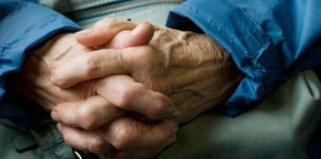 Collado Villalba organiza un homenaje a sus vecinos centenarios