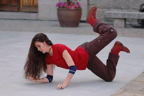 """""""Gatadans"""", el Festival de Danza en la calle, cumple diez años"""
