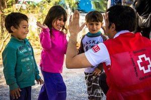 Cruz Roja Galapagar busca voluntarios para sus proyectos