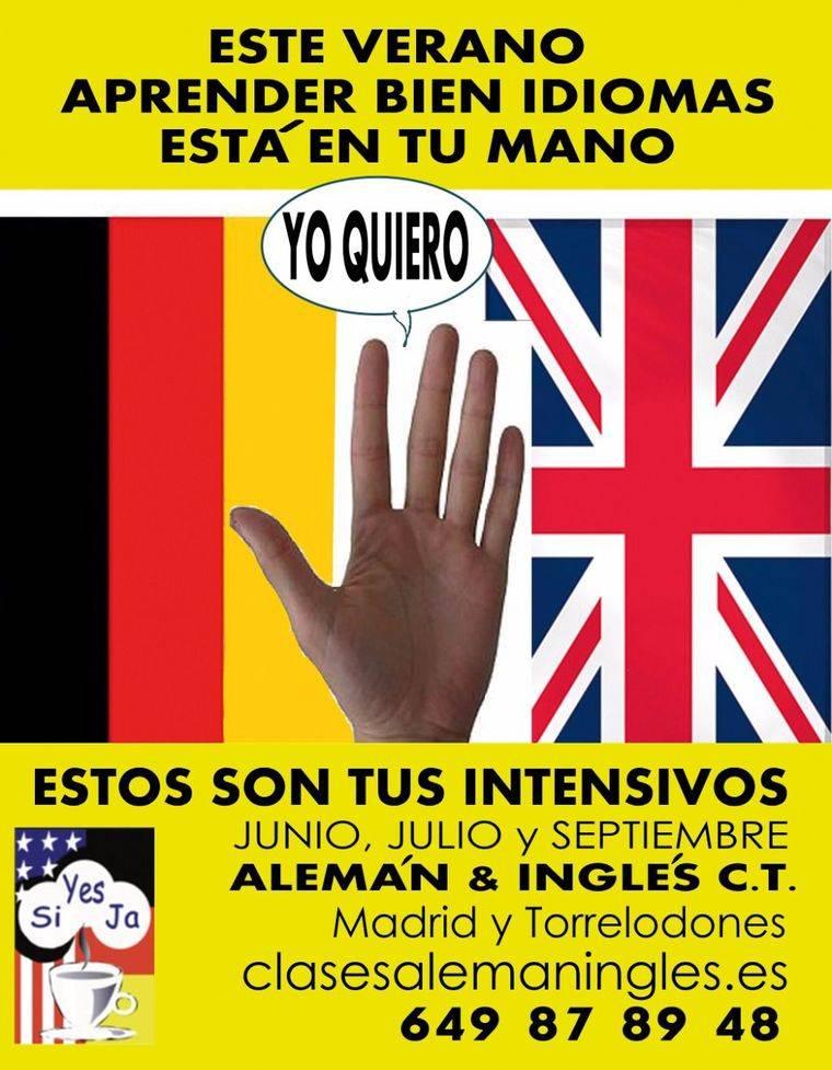No te quedes sin aprender idiomas este verano con Fernando Ahumada