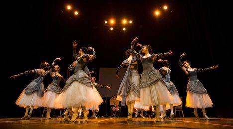 La Escuela Municipal de Danza, premiada en diversos certámenes