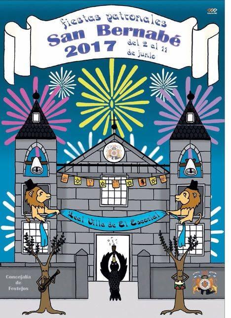 Fiestas patronales de San Bernabé
