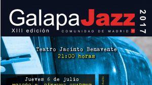 Galapajazz cumple 13 años con lo mejor del jazz