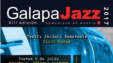 Galapajazz cumple 13 años con lo mejor del jazz nacional e internacional
