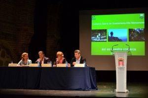 Turismo y gastronomía se unen en 'Los paisajes de la Sierra de Madrid se sientan a la mesa'