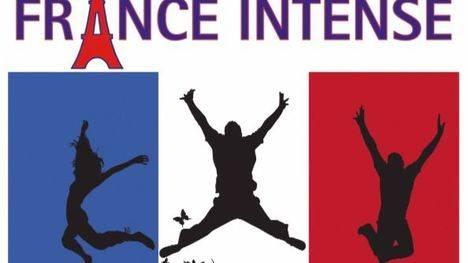 Con France Intense, inmersión en francés desde el primer día