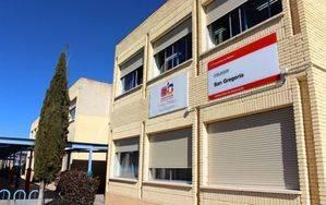 La Comunidad destina 250.000 euros en remodelación de colegio San Gregorio