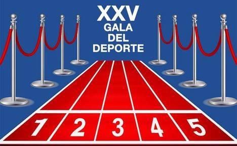 Torrelodones celebra la XXV gala del deporte