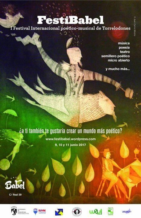 Festibabel busca crear un mundo más poético en Torrelodones