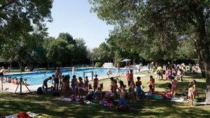 La piscina municipal de Boadilla abre sus puertas