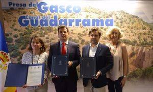 Acuerdo entre Las Rozas, Torrelodones y Galapagar para que la Presa de El Gasco sea declarada Bien de Interés Cultural