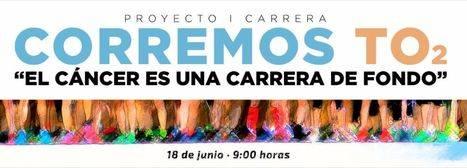 'Corremos TO2' carrera solidaria en favor del servicio de oncología del Puerta de Hierro