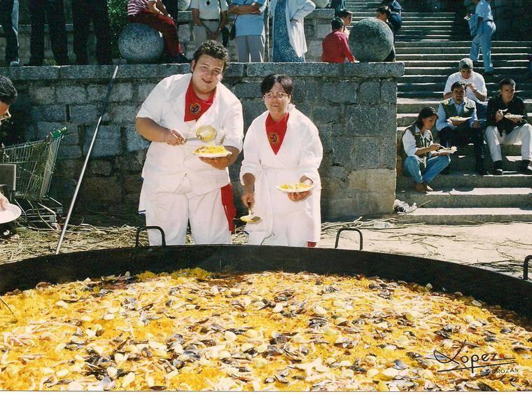 Peña Recreativa Club Las Rozas 70: cultura y tradición