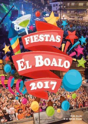 Dan comienzo las fiestas de El Boalo