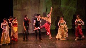 25 años de cultura al aire libre en Hoyo de Manzanares