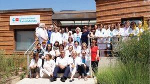 El Centro de Salud de Torrelodones cumple 25 años