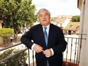 """""""Tenemos dos años para recuperar la Alcaldía de Torrelodones"""""""