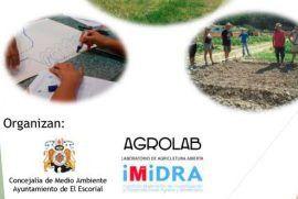 El Escorial pone en marcha AGROLAB, un programa de formación en agricultura