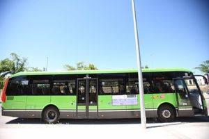 El Ayuntamiento realizará las obras para desviar las líneas de bús por Camino Viejo de Madrid