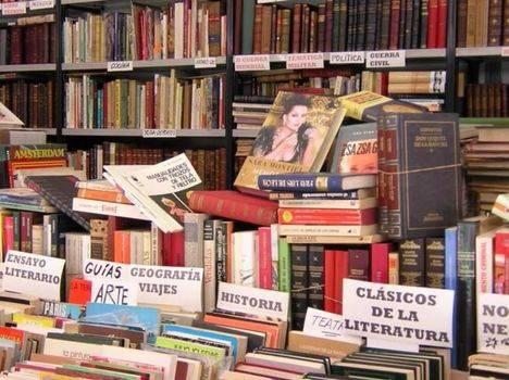Nueva edición de la Feria del Libro Antiguo y de Ocasión