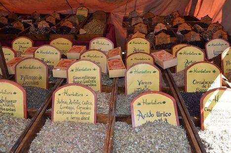 Este fin de semana se celebra el Mercado Medieval de Guadarrama