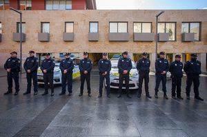 Boadilla, municipio con menor número de delitos de la CAM por segundo trimestre consecutivo