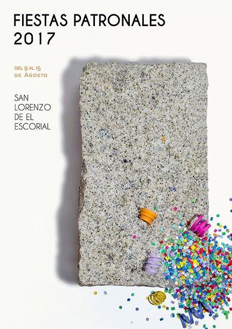Fangoria, plato fuerte de las Fiestas Patronales de San Lorenzo de El Escorial