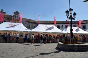 La Despensa de Madrid visita Guadarrama este fin de semana