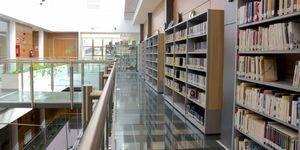 La biblioteca Ricardo León amplía su horario con motivo de los exámenes