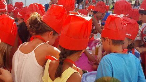 Fiestas, espectáculos y excursiones para celebrar la Semana Infantil y Juvenil