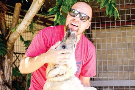 Nueva gestión para el Centro de Acogida Animal de Torrelodones