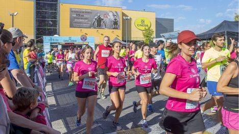 Majadahonda correrá en septiembre por el corazón
