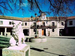 Guadarrama pone en marcha actividades, talleres y cursos para otoño