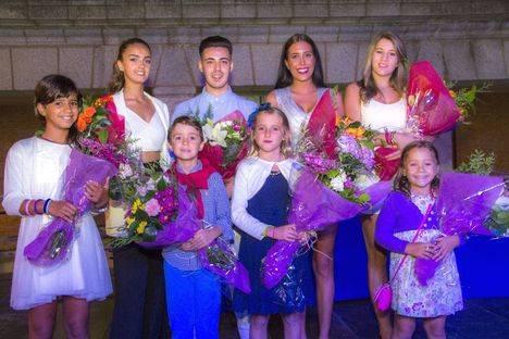 Las Rozas elige a los Reyes y Reinas de las Fiestas de San Miguel 2017