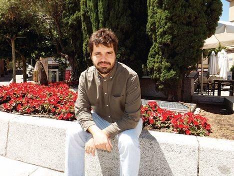 Entrevista a Gonzalo Sánchez-Toscano, de Contigo por Las Rozas