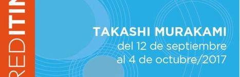 Takashi Murakami expone en Torrelodones