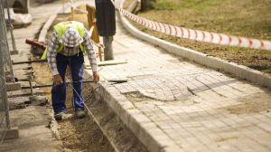Remodelación de la Avenida de la Coruña